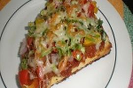PizzaCombo