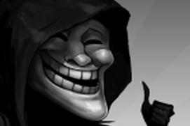 Troll Killer