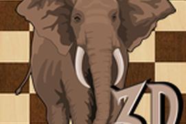 Animal Chess 3D