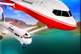 Airplane Pilot Air Refueling
