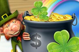 Crock O'Gold Slots