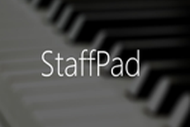 learn StaffPad tutorial