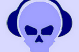 MP3 Skull/Music Download