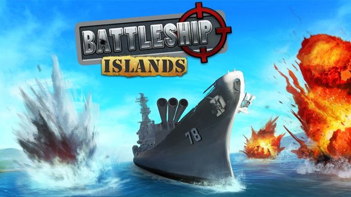 Sail the high seas... and blow things up!
