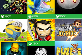 Top Rated Windows 8 Games