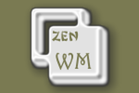CatchIT Spaces Zen-WM
