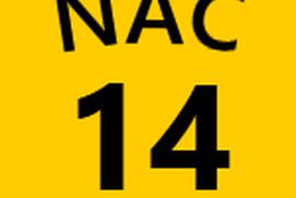 1st4Fans NAC Breda