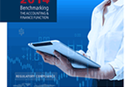 Benchmarking the Finance Function 2014