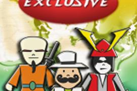 Cross RPG Exclusive
