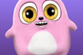 My Virtual Pet Bobbie