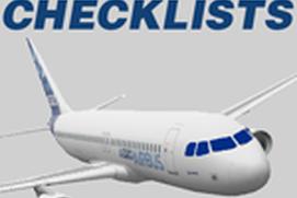 A320 Checklists