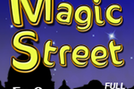 Magic Street Ep.8 - HD
