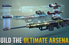 Build the ultimate arsenal
