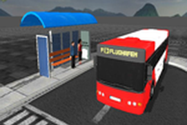 RB City Bus Sim