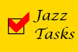 Jazz Tasks
