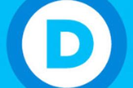 Democrat Fans