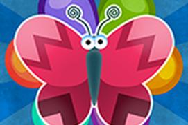 BabyUp: Butterflies