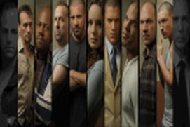 Prison Break videos