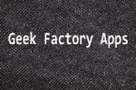 Geek Factory Apps