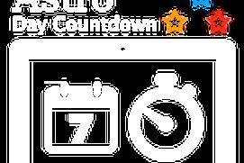 Astro Day Countdown