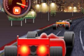 Speed Nitro game