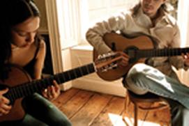 Rodrigo y Gabriela FANfinity