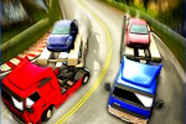 Truck Racing: Grand Car Transporter