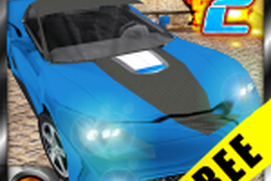Action Racing 3D 2 Free Lite