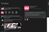 Tweetro+ for Windows 8
