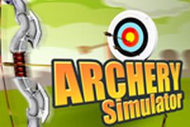 Archery Simulator