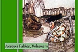 Aesop's Fables, Volume 11 - Aesop