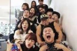 Korean Entertainment Hub