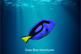 Deep Blue Adventures