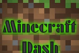 Minecraft Dash