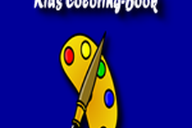 Kids Coloring-Book PRO
