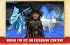Break the Ice on Exclusive Content