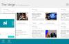 Nextgen Reader for Windows 8