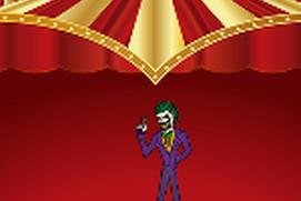 Tap the Joker!