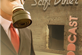 The SciFi Diner: News, Reviews and Interviews