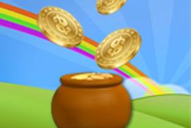 Lluvia de monedas!!!