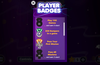 Collect all the achievement badges.