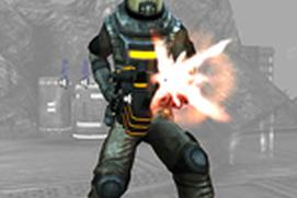 Alien Shooter Lite
