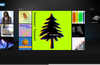 Music main page