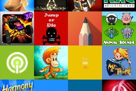 Free Windows 8 app daily