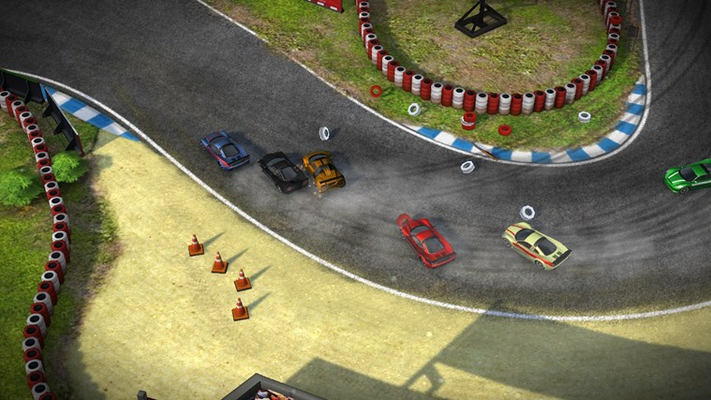 Reckless Racing Ultimate for Windows 8