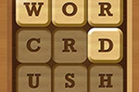 Words Crush:Hidden Words!