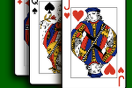 FreeCell Solitaire 8