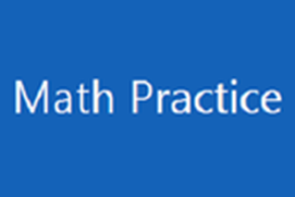 Math Practice (Addition, Subtraction, Multiplication, Division)