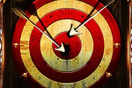 Archery?