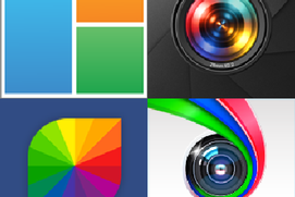 5 best photography apps for your Windows tablet